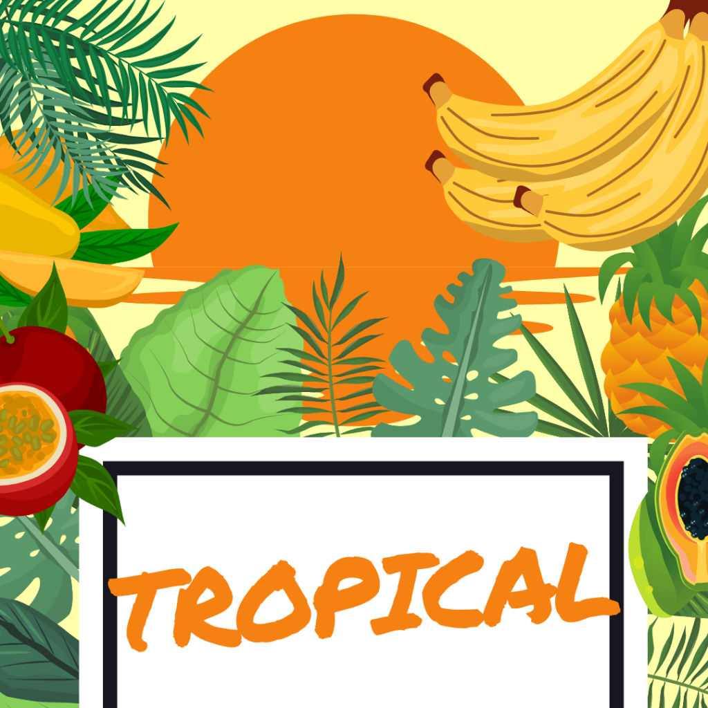 CME.Promo Tropical